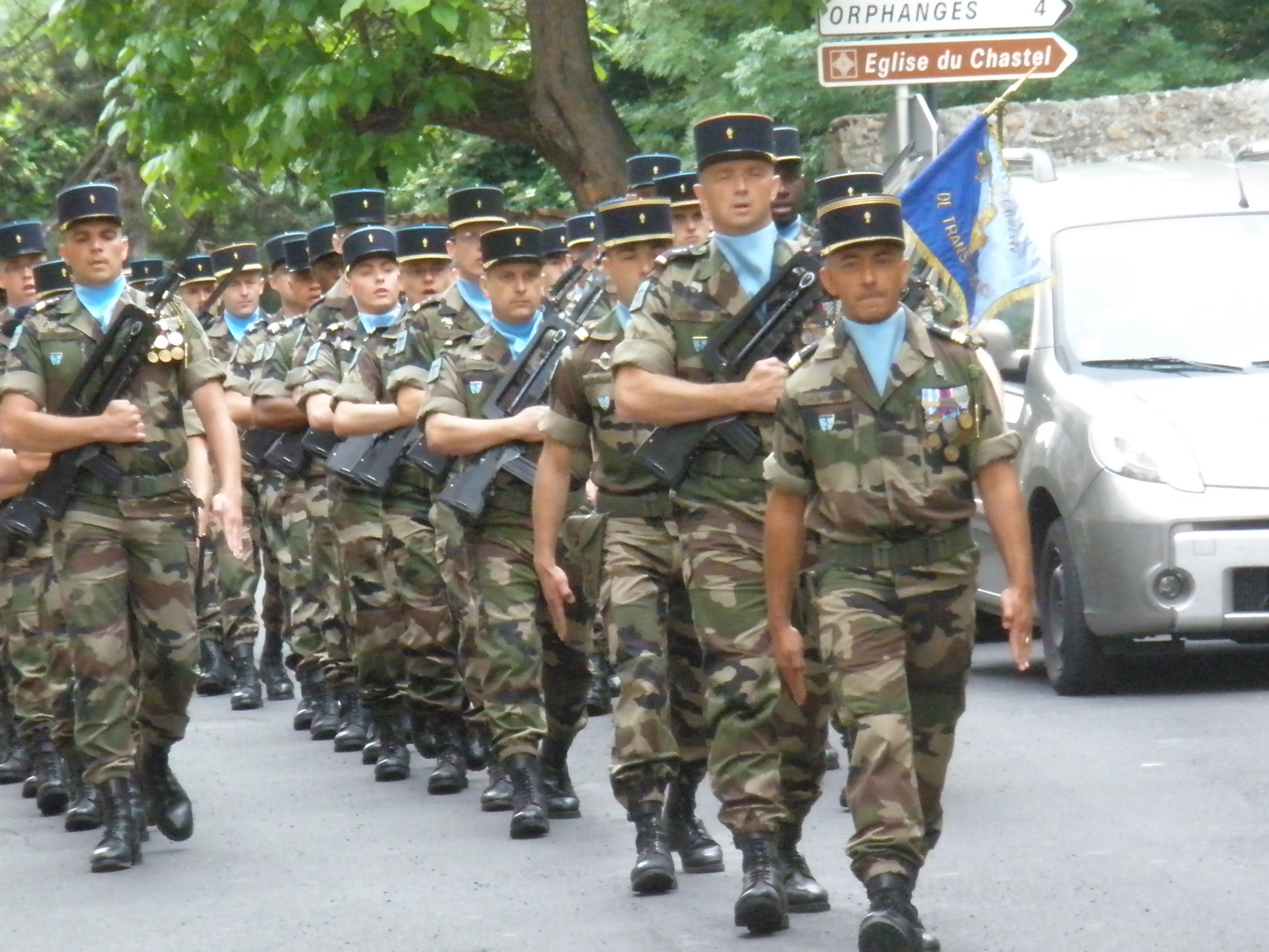 defile-militaire