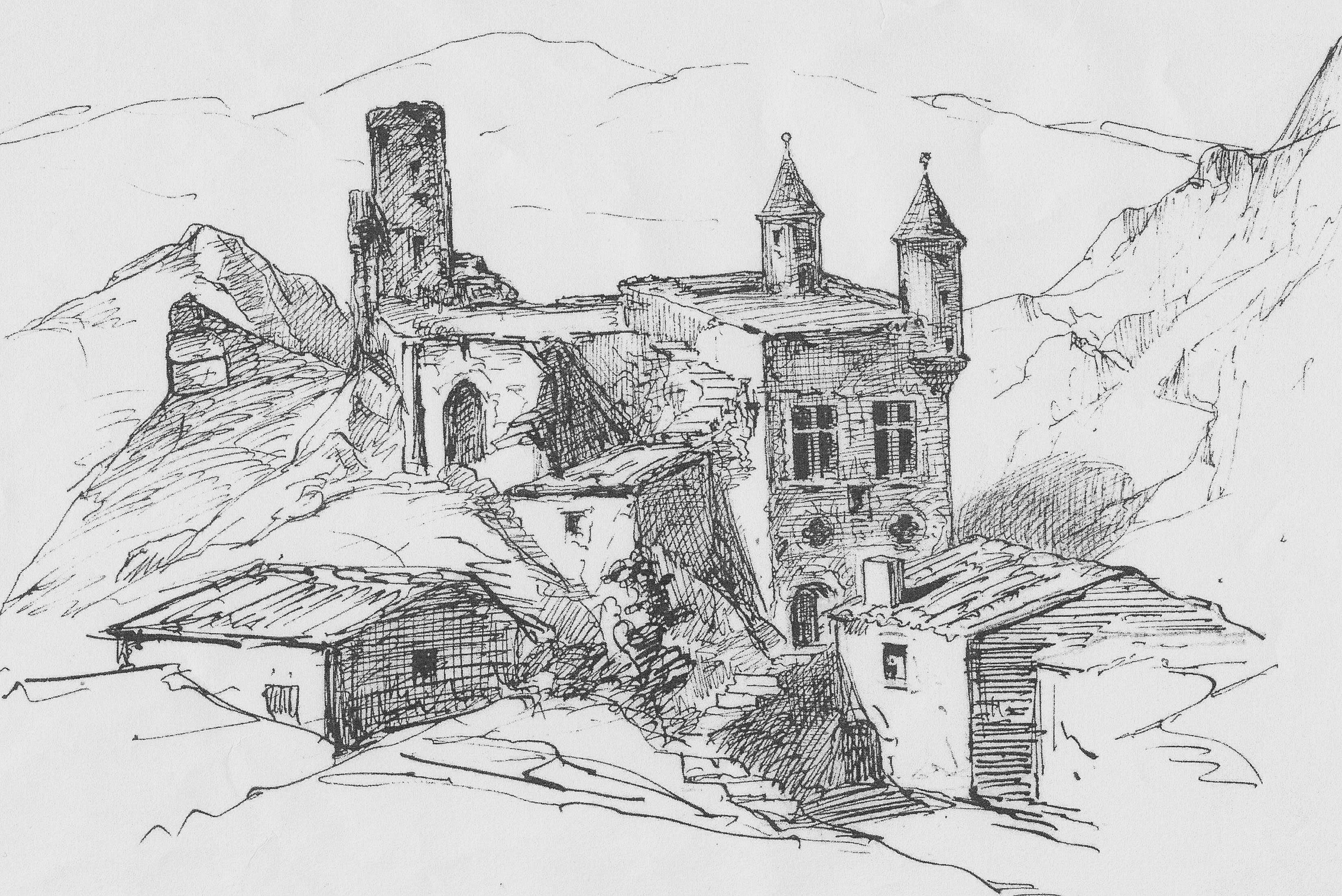 maquette-chateau